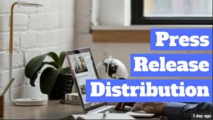 Press Release Distribution 6